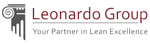 Leonardo Group Logo